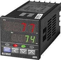 PID-контроллер Extech 48VFL11 температурный