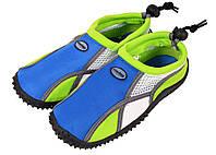 Детская обувь для воды аквашузы Martes Польша