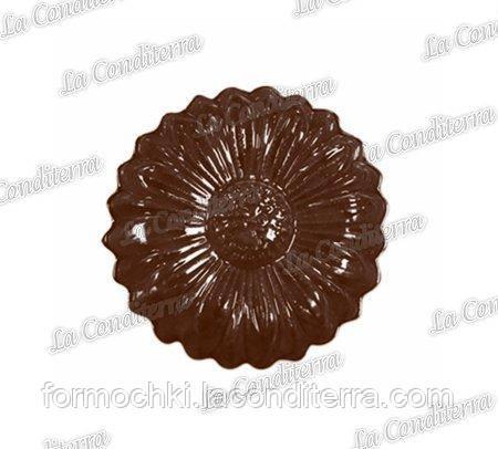 Полиэтиленовая форма для шоколадных конфет MARTELLATO 90-13019