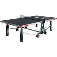 Теннисный стол всепогодный Cornilleau Sport 500 Grey
