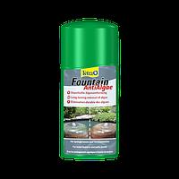Tetra Pond Fountain AntiAl 0,25л-защита фонтанов от обыкновенных водорослей (203723) в пруду (27357)