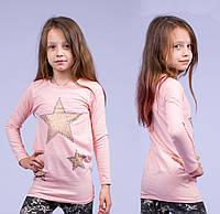 Туника на девочку Турция. Safari Kids 7528-1 8-R. Размер на 8 лет.