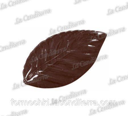 Полиэтиленовая форма для шоколадных конфет MARTELLATO 90-13040