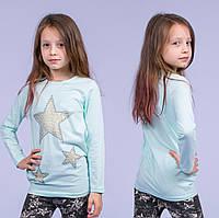 Туника на девочку Турция. Safari Kids 7528-2 8-R. Размер на 8 лет.