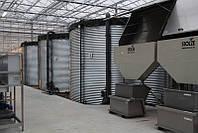Модульный резервуар 1500 м.куб. , фото 1