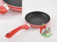 Сковорода з антипригарним покриттям д.16 см Prymus