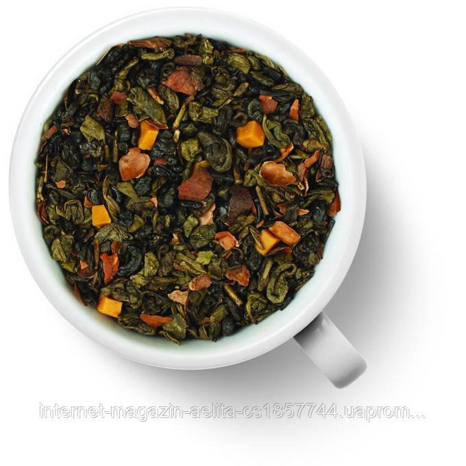 Чай зеленый Бейлис - Интернет-магазин aelita-coffeetea.com. Выбор чая и кофе на любой вкус! в Одессе