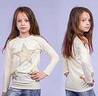 Туника на девочку Турция. Safari Kids 7528-3 6. Размер на 6 лет.