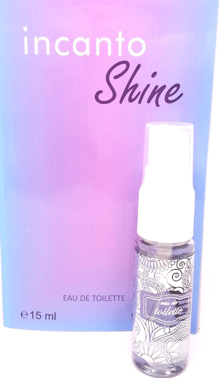 Salvatore Ferragamo Incanto Shine - Mini parfume 15ml