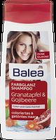 Шампунь для волос женский Balea 300 мл Гранат