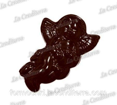 Поліетиленова форма для шоколадних цукерок MARTELLATO 90-15507