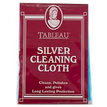 Серветка для чищення срібла Silver Cleaning Cloth вовняна серветка