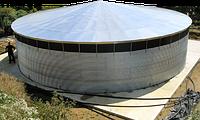 Модульный резервуар 2500 м.куб. , фото 1