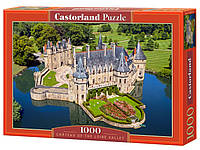 "Пазлы CASTORLAND 1000 ""Chateau of the loire Volley"" ПЗ-103072"