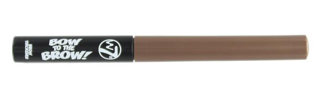 Лайнер для бровей W7 Bow to the Brow оттенок Medium Brown