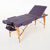 Массажный стол раскладной RelaxLine Barbados (FMA301A-1.2.3)