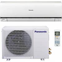 Кондиционер Panasonic Deluxe CS/CU-Е24RKD