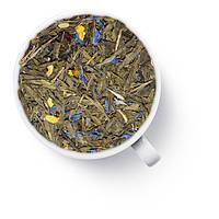 Чай зеленый Клюквенный