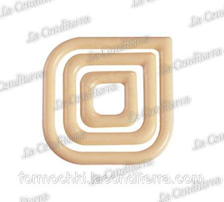 Полікарбонатна форма для шоколаду MARTELLATO 20-D020
