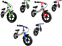 Детский беговел BabyMaxi, детский велосипед беговой велобег