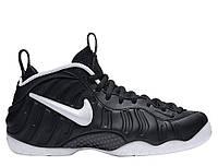 """Оригинальные мужские кроссовки для баскетбола Nike Air Foamposite Pro """"Dr. Doom"""""""