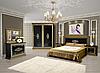 Мебель чёрного цвета в интерьере вашего дома.