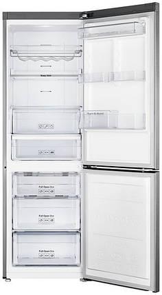Холодильник Samsung RB31FERNBSA, фото 2