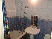 1-х комнатная квартира улица Ж. Кюри/Заболотного, фото 1