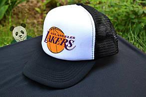 Кепка Тракер Los Angeles Lakers (Лос-Анджелес Лейкерс)