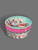 Подарочный тубус с розами, Подарочная упаковка 8 марта