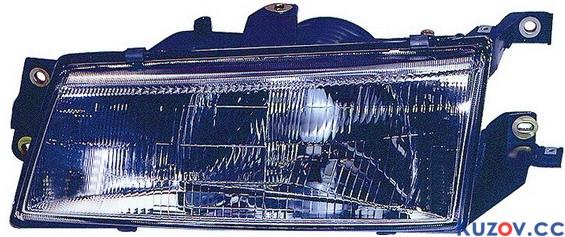 Фара Hyundai Pony 92-94 правая (DEPO) 221-1102R-LD-E 9210224000