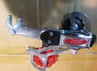 Перекидка для спортивного велосипеда задняя.