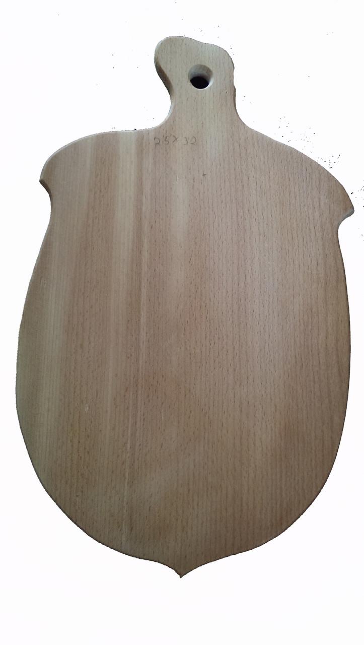 Доска разделочная деревянная  20*30 буковая  оптом и в розницу