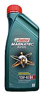 Масло моторное CASTROL Magnatec Diesel 10W-40, 1л