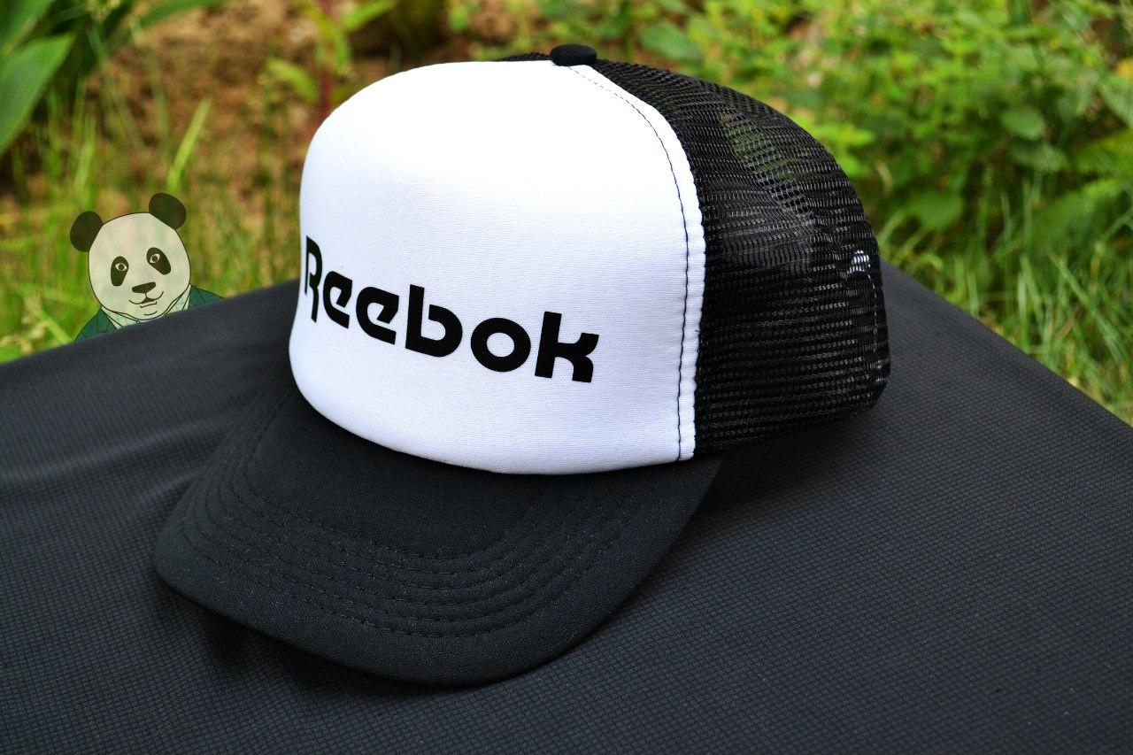 Кепка Тракер Reebok (Рибок), фото 1