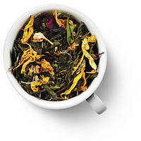 Чай зеленый Белая Жемчужина Фудзиямы