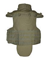 Бронежилет Корсар МЗС 4-6 класс защиты (2803)