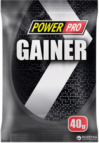 Power Pro GAINER 40 г