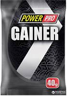 Power Pro GAINER 40 г