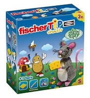 Набор для творчества fischertip box l ftp-40994 картофельный крахмал