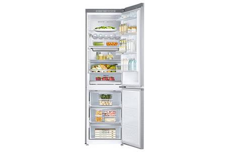 Холодильник Samsung RB36J8799S4, фото 2