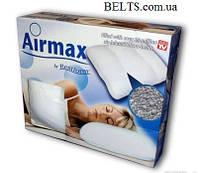 Ортопедична подушка «Хмара» для здорового сну, Airmax (Айр Макс), фото 1