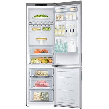 Холодильник Samsung RB37J5010SA, фото 2