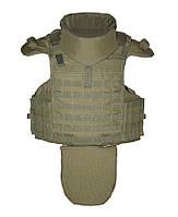 Бронежилет Корсар МЗС 4-6 класс защиты (2803) 4 класс