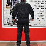 Форма тактическая полиции черная, фото 3