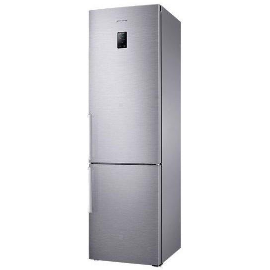Холодильник Samsung RB37J5349SS