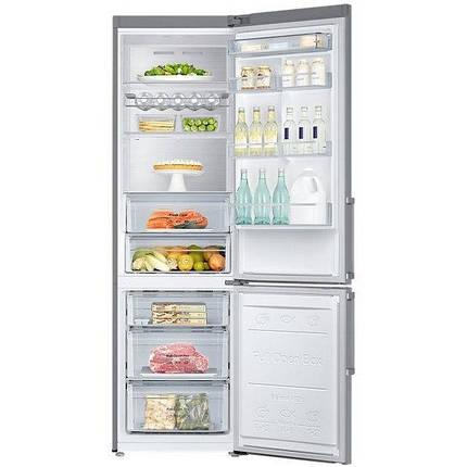 Холодильник Samsung RB37J5349SS, фото 2