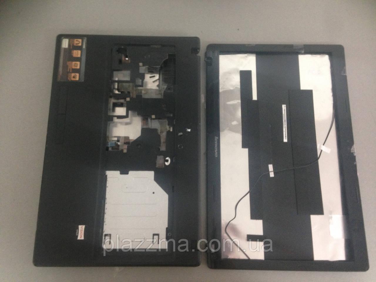 Корпус ноутбука Lenovo G585 б у б/у