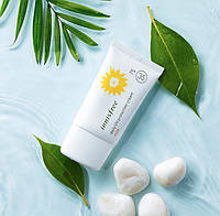 Солнцезащитный крем Innisfree Daily UV Protection Cream Mild SPF35 PA++