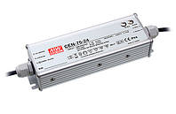 Блок питания Mean Well CEN-75-24 Драйвер для светодиодов (LED) 75 Вт, 24 В, 3.15 А (AC/DC Преобразователь)